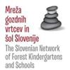 mreza gozdnih vrtcen in sol slovenije