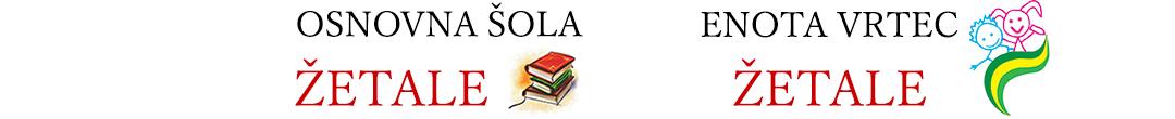 Spletni portal OŠ Žetale