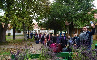 ŠOLA V NARAVI – MORAVSKE TOPLICE
